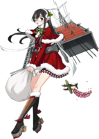 Ooyodo Kai Christmas Full