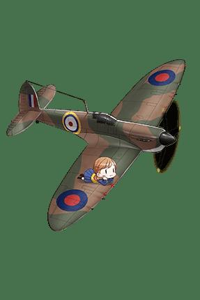 Spitfire Mk.I 250 Full