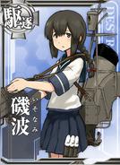 Isonami Card