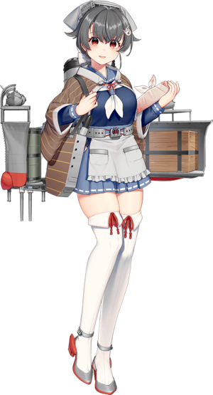 Jingei Kai Full
