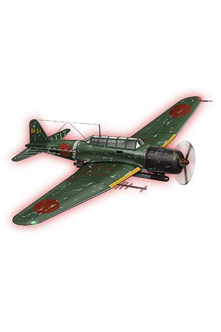 Prototype Type 97 Torpedo Bomber Kai (Skilled) No. 3 Model E (w Type 6 Airborne Radar Kai) 345 Equipment