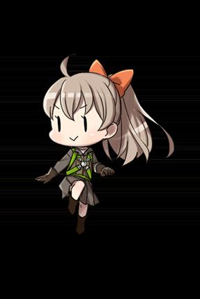 Shiden Kai 4 271 Character