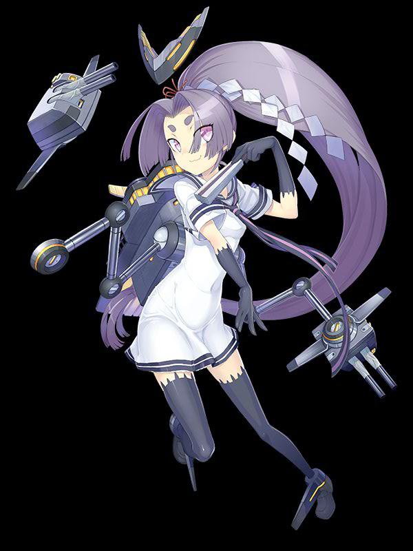 DD Hatsuharu 038 Full