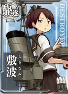 Shikinami Card