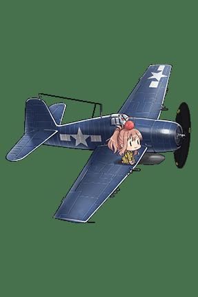 F6F-5 206 Full