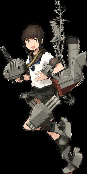 Fubuki Kai Ni Full