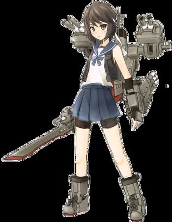 Miyuki Sword