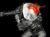 Artillery Imp