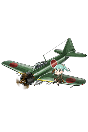 Type 0 Fighter Model 63 (Fighter-bomber) 219 Full