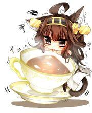 Kongo Tea