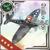 Seafire Mk.III Kai 252 Card