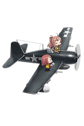 F6F-5N 255 Full