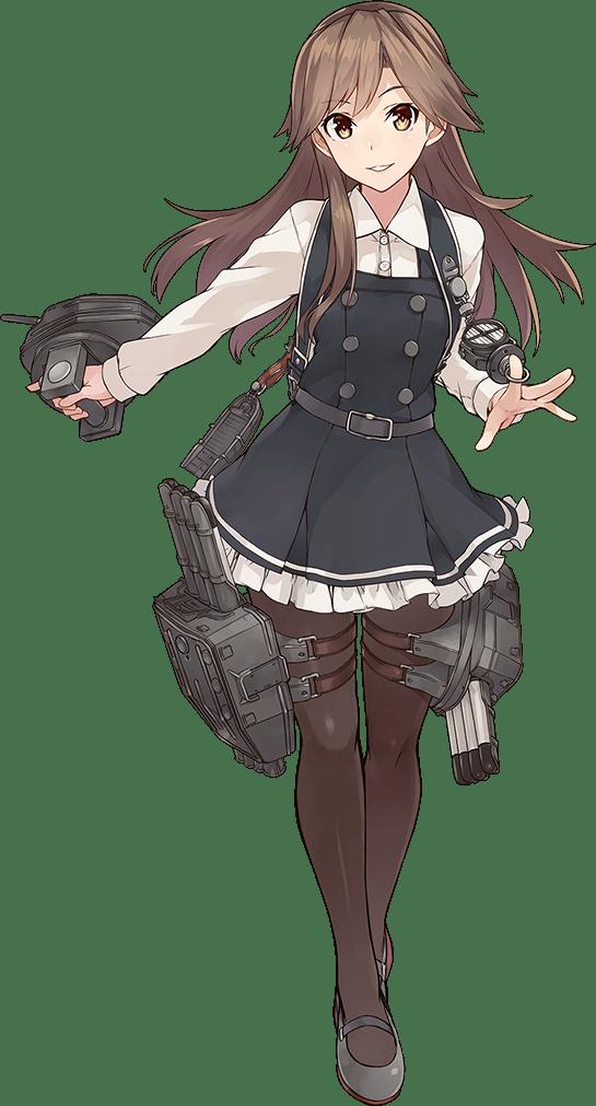 Arashio Kai Ni Full
