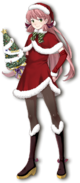NPC Akashi Christmas 2016 1