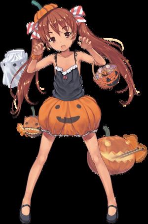 Libeccio Halloween Full