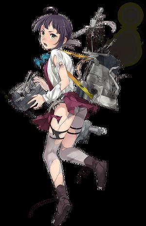 Fujinami Full Damaged