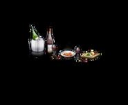Bar Wine+White Day 2016