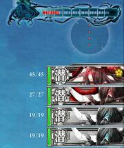 E-1 node I (Final Kill) (Normal)