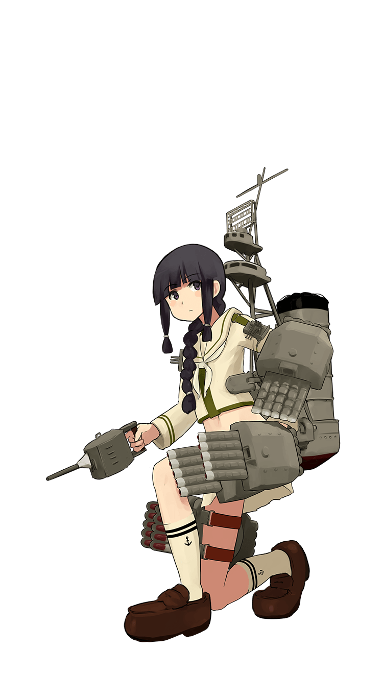 Kitakami Kai Ni Full
