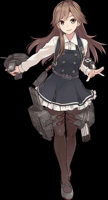 DD Arashio Kai Ni 490 Full