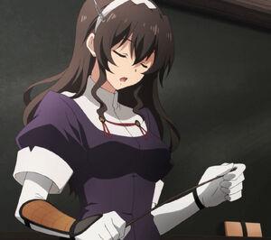 Ashigara-anime