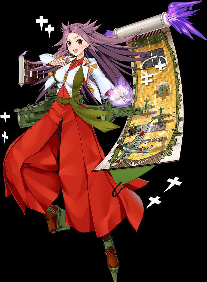 CVL Junyou Kai Ni 408 Full