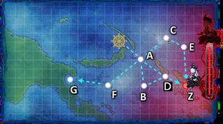 Summer 2015 E1 Map