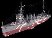 Fog Light Cruiser