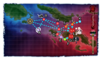 Winter 2019 Event E-1 Map