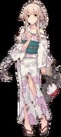 Yura Kai Ni Yukata Full Damaged