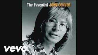 John Denver - Take Me Home, Country Roads (Audio)-0