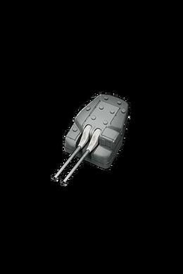 12.7cm Twin Gun Mount 002 Equipment