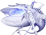 Abyssal Pacific Princess
