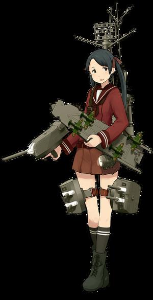 Mikuma Kai Full