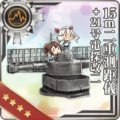 15m Duplex Rangefinder + Type 21 Radar Kai Ni 142 Card