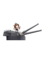 35.6cm Twin Gun Mount Kai 328 Full