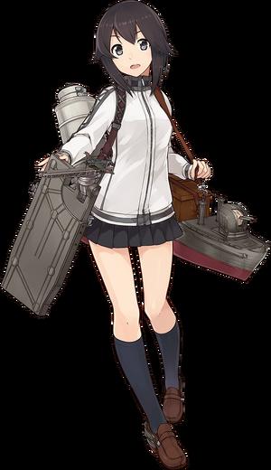 Hayasui Kai Full
