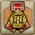 Item Icon First Class Medal