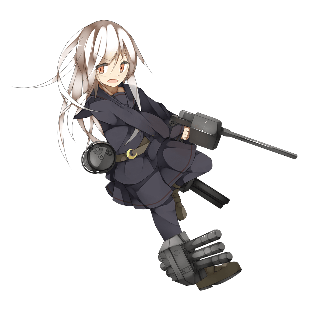 Kikuzuki Full