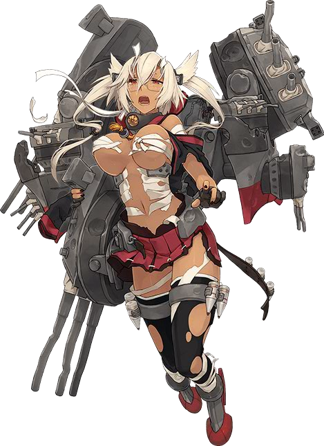 Musashi Winter 2018 Event Full Damaged