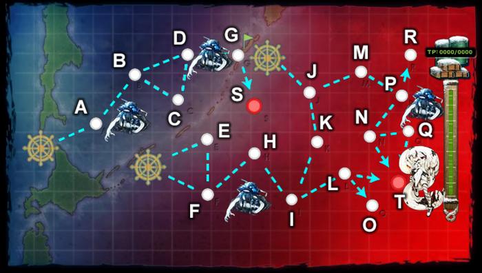 Winter 2016 E3 Map