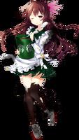 Kisaragi Valentine Full Damaged