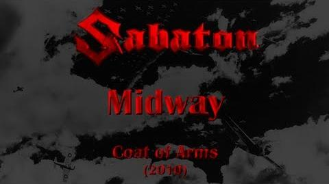 Sabaton - Midway (Lyrics English & Deutsch)-1