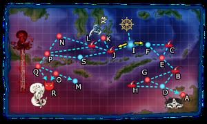 Fall 2019 Event E-2 Map