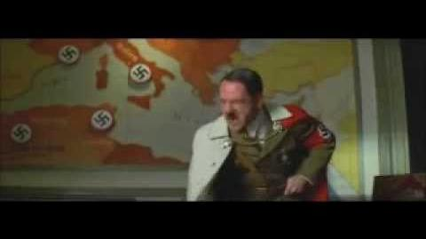 Hitler says NEIN for 10 hours