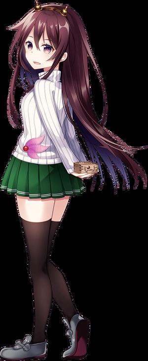 Kisaragi Setsubun Full