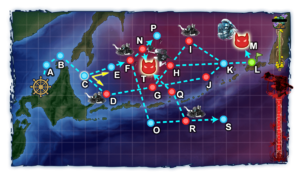 Rainy-Summer 2020 Event E-1 Map