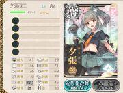 Yuubari Kai Ni 01