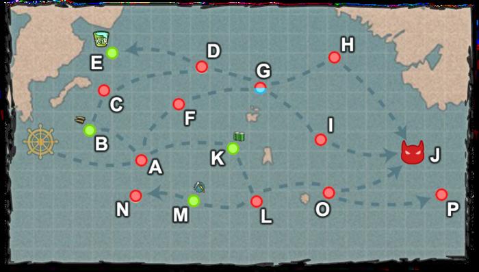 Phase 1 2-4 Map
