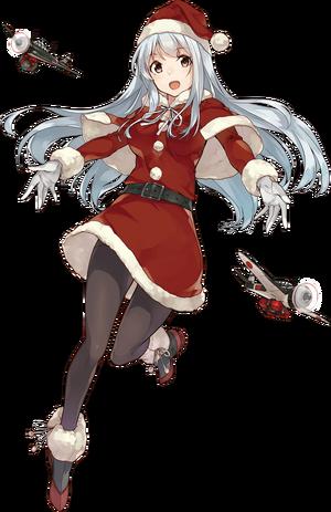 Shoukaku Christmas Full
